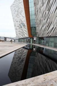 Titanic Exhibition © David Donaldson / L.E. Graphics